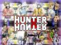 Hunter x Hunter ฮันเตอร์ x ฮันเตอร์