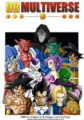 Dragonball Multiverse