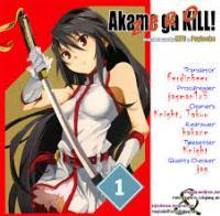 Akame ga kiru Zero