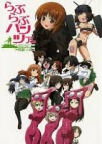 Girls & Panzer - Motto Love Love Sakusen Desu