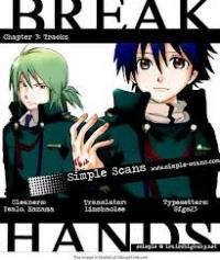 Break Hands Seiseki wo Tsugu Mono