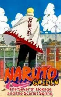 Naruto Gaiden:The Seventh Hogake