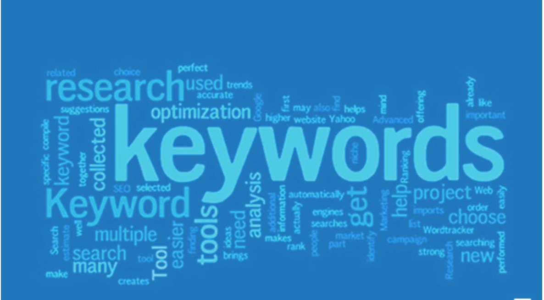 10 เทคนิคการใช้งาน keyword ในการทำ seo