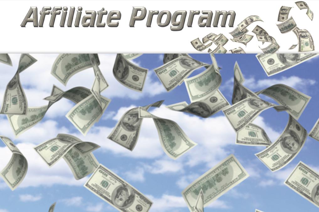 Affiliate Program คืออะไร ?
