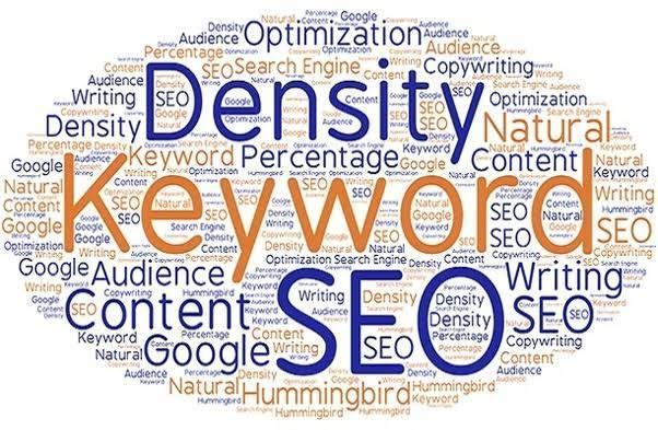 Keyword Density คือ ?
