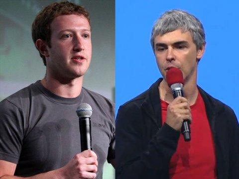 Mark Zuckerberg ประกาศท้าชน Google ด้วย Facebook ในฐานะ Search Engine